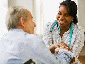 hospice nursing chicagoland