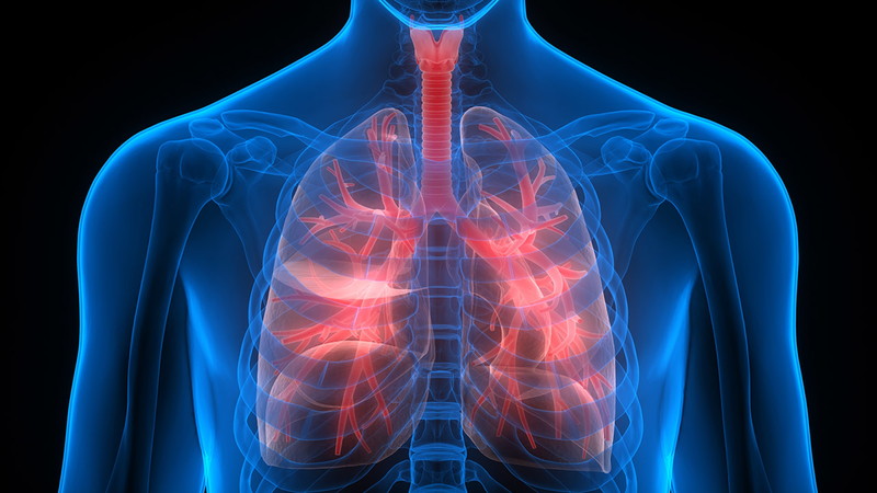 Hospice and Palliative Care for End-Stage COPD