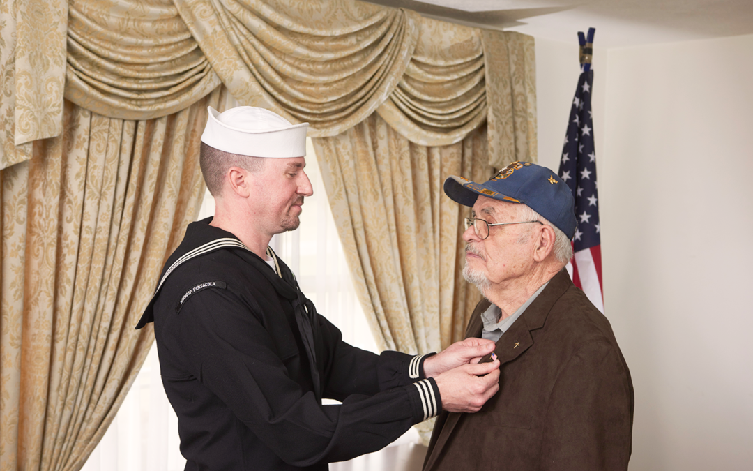 Hospice Care for Veterans